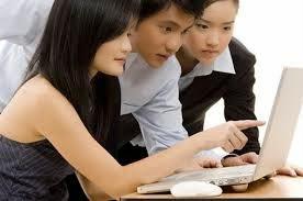 9 Cách kiếm tiền trên mạng hiệu quả cho học sinh,sinh viên 1