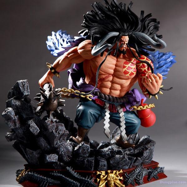 14 Trái Ác Quỷ Mạnh Nhất 3 Hệ Paramecia, Zoan,Logia Trong One Piece