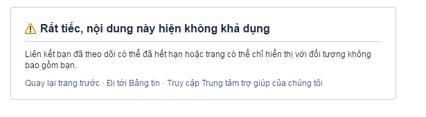 cách đơn giản để chặn một người lạ trên facebook