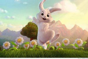 truyện ngụ ngôn về chú thỏ
