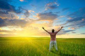 Những giá trị tích cực từ cuộc sống khi chúng ta lớn lên