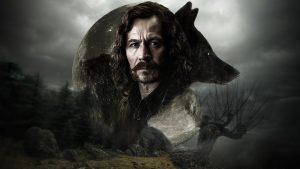 Tên tù nhân vượt ngục Azkaban Sirius Black