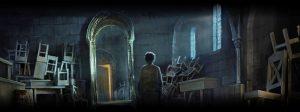 Harry Potter và chiếc gương ảo ảnh