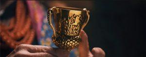 Chiếc cốc của Helga Hufflepuff