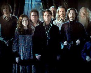 Hội Phượng Hoàn Trong Harry Potter