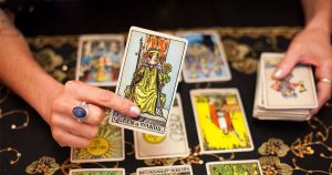 Tarot Rider Waite/Smith Waite