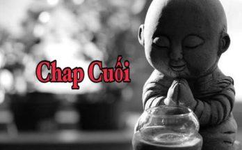 Truyện Nghiệp Báo Hài Nhi - Chap 63 ( Chap cuối )