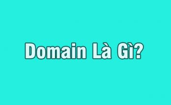 Domain Là Gì? Mua Domain Ở Đâu Ngon Và Rẻ Nhất? 2
