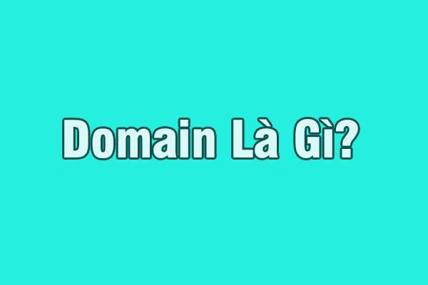 Domain Là Gì? Mua Domain Ở Đâu Ngon Và Rẻ Nhất? 1