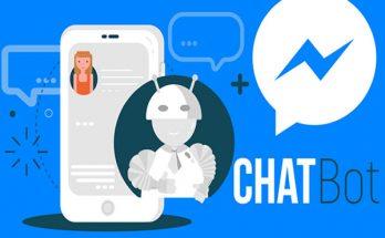 Khóa học Chatbot Messenger Facebook  full từ A đến Z - chi phí 0 Đồng 10