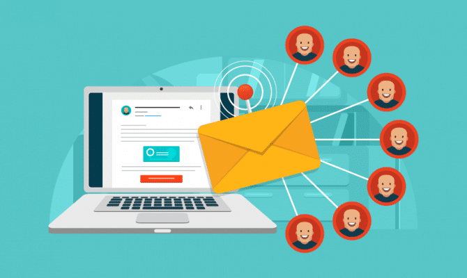 ✉ Email Marketing - Khóa Học Vua Email Marketing Từ A Đến Z