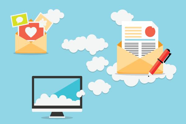Xây dựng thương hiệu hiệu quả với email marketing