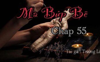 Ma Búp Bê - Chap 55 42