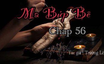 Ma Búp Bê - Chap 56 39