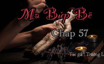 Ma Búp Bê - Chap 57 36