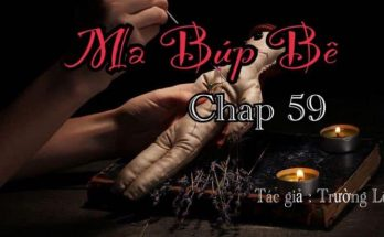 Ma Búp Bê - Chap 59 29