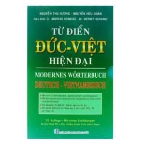 Top 3 cuốn từ điển Đức Việt bỏ túi phổ biến nhất hiện nay