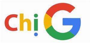 hướng dẫn cách troll chị google cực vui