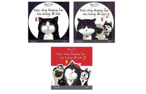 Cuộc sống thượng lưu của hoàng đế mèo full 3 tập