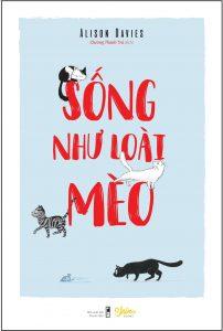 cuốn sách giúp hiểu về lối sống của loài mèo