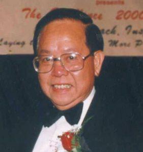 GS.VS. Nguyễn Xuân Vinh