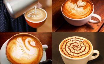 khóa học pha chế cafe barista
