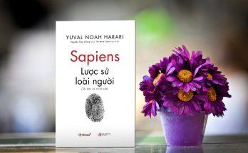 Sách Sapiens: lược sử loài người
