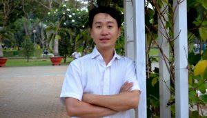 Nhà biên kịch Thanh Bình Nguyên