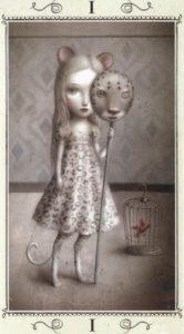 """Bộ Bài """"Nicoletta Ceccoli Tarot"""" - Những Giấc Mơ Siêu Thực 1"""
