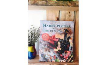 Harry Potter Và Hòn Đá Phù Thủy (Tập 1)-Ngôi Trường Hogwarts