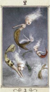 """Bộ Bài """"Nicoletta Ceccoli Tarot"""" - Những Giấc Mơ Siêu Thực 2"""