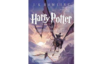 Sách Harry Potter Và Hội Phượng Hoàng ( Tập 5)