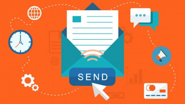 khóa học email marketing