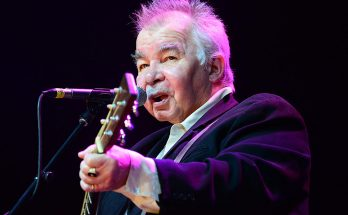 Musician John Prine seriously ill, suspected John Prine infected covid-19 virus 3