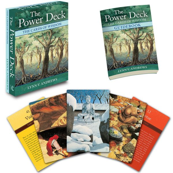 Power Deck: The Cards of Wisdom
