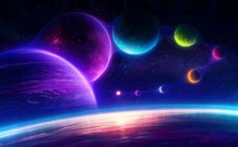 +686 Hình Nền Galaxy Full HD- Hình Nền Thiên Hà Đẹp, Kì Vĩ