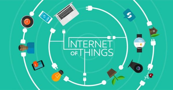 Internet of Things - Internet vạn vật