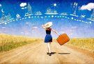 Sách hay về du lịch